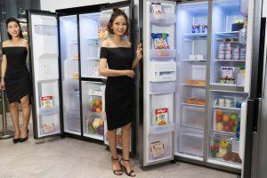 tủ lạnh samsung không lạnh